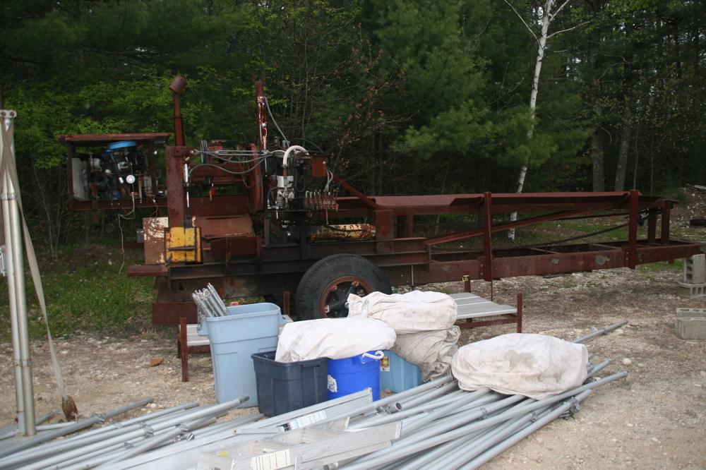 used firewood processors sale craigslist 1