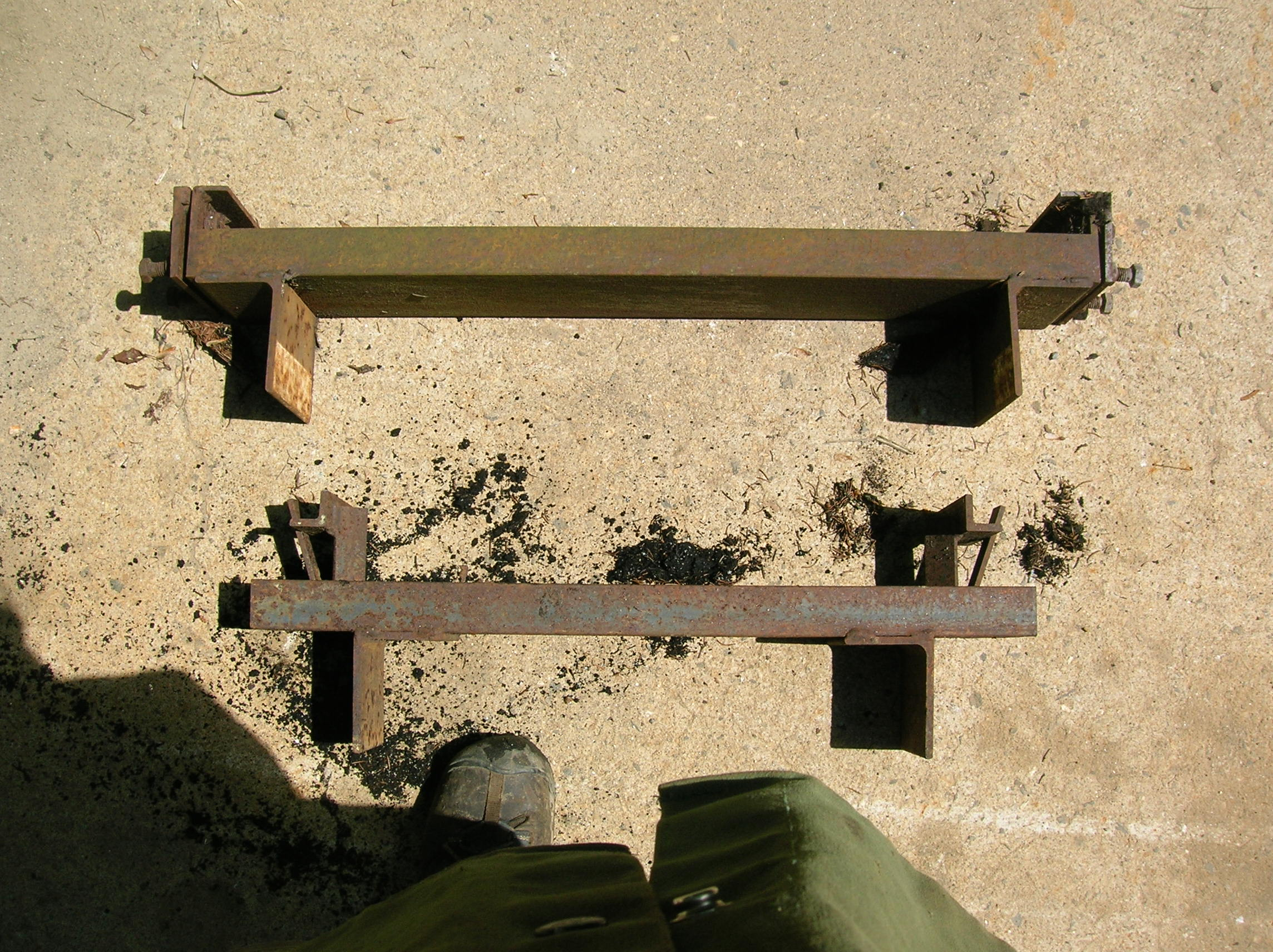 frame jig clamps1